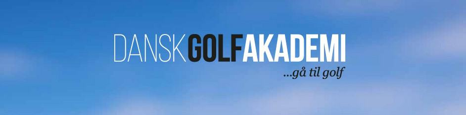 Gå Til Golf