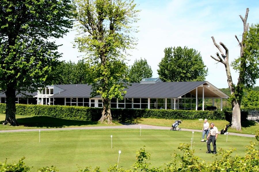 Frederikssund Golf Klub
