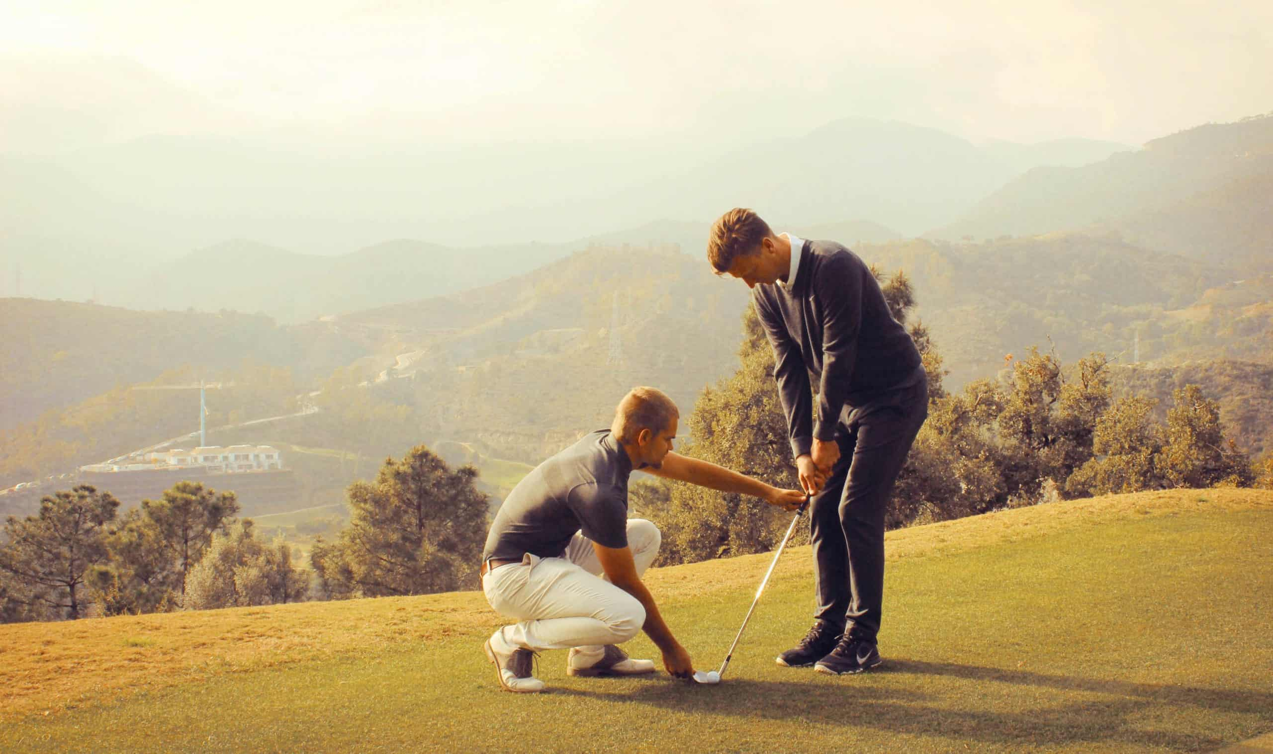 Golfkurser