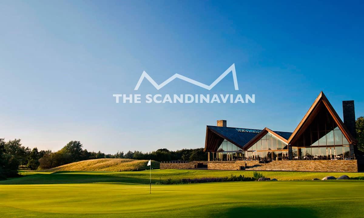 the scandinavian golf